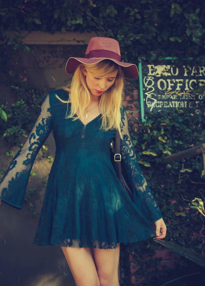 Boho Style 6- sound of beauty style