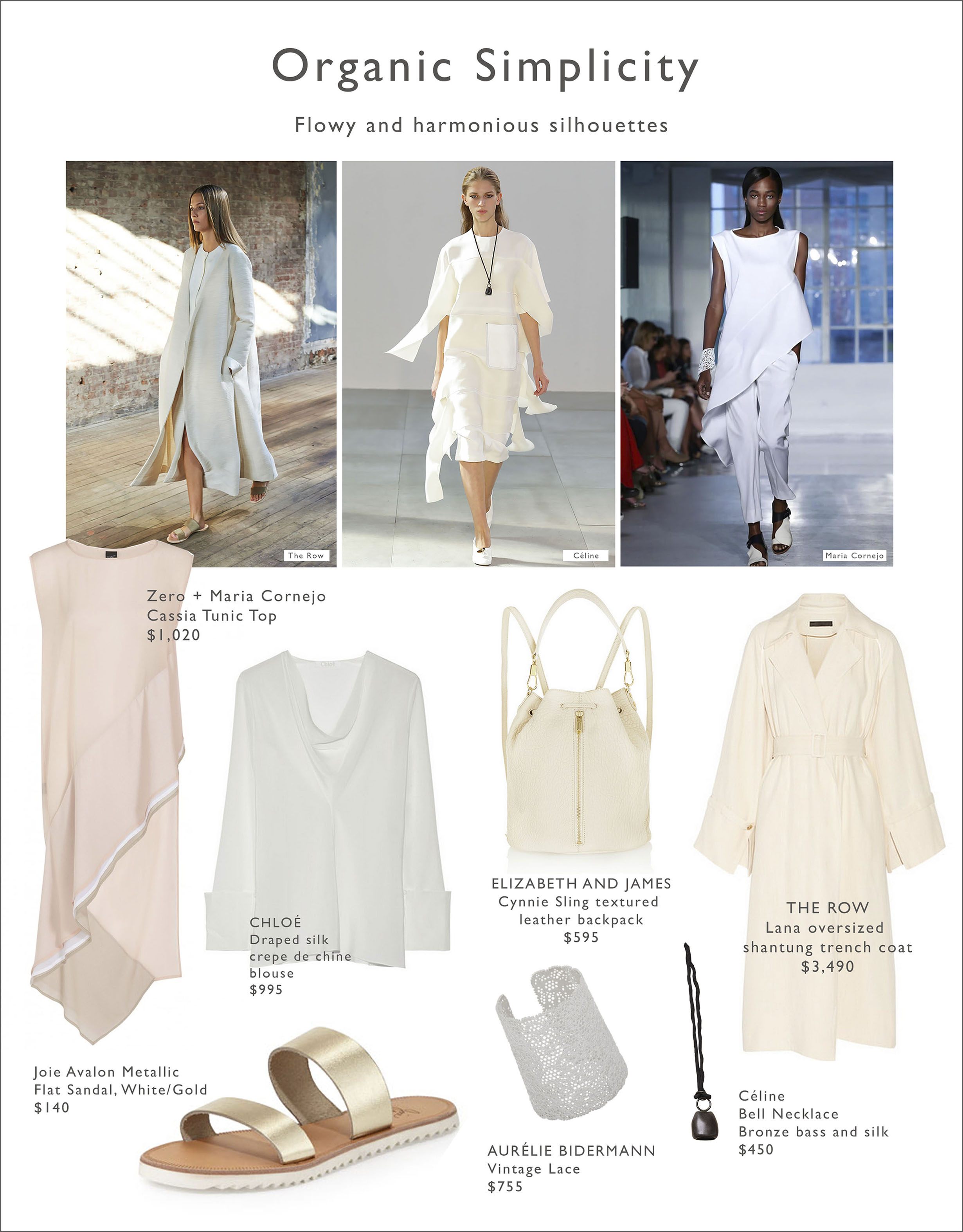 Alegria Magazine Ss15 Fashion Trends Sound Of Beauty Style