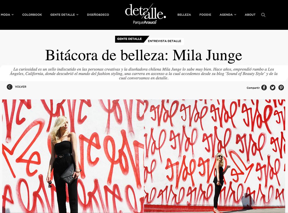 1.Revista Detalle Belleza