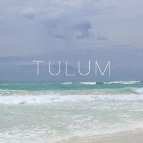 1. Tulum Sound of Beauty