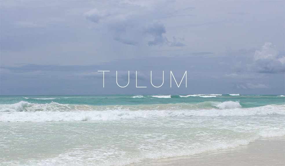 1. Tulum Sound of Beauty