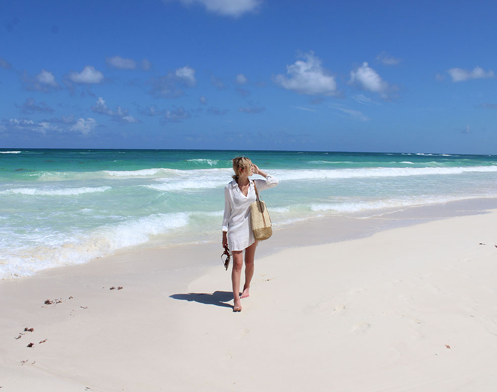 6. Tulum Sound of Beauty - Tobi