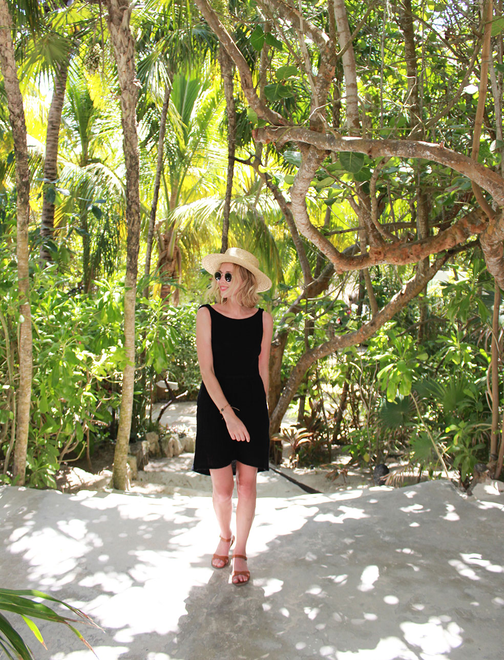 6.Ambas sound of beauty style tulum