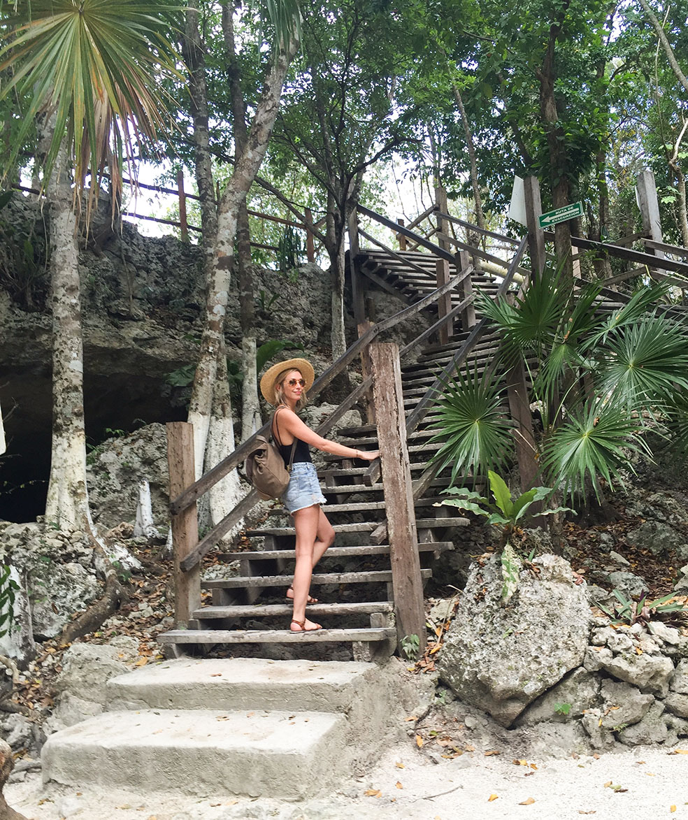 9. Tulum Sound of Beauty Cenotes