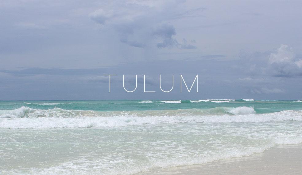 TULUM 1